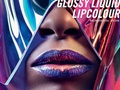 M.A.C Grand Illusion Glossy Liquid Lipcolor